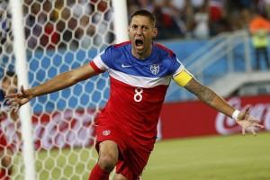 Copa America - Dempsey bawa AS ungguli Ekuador 1-0 di babak pertama