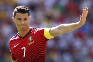 Ingin penentu menang, Ronaldo minta jatah penalti terakhir