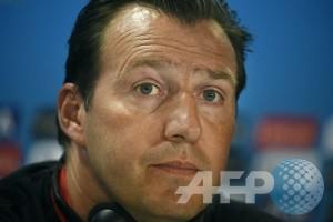 Wilmots: de Bruyne bisa jadi pemain kunci Belgia