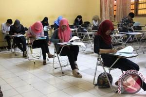 Ratusan peserta absen ujian tulis SBMPTN Unej