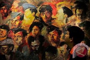Menelusuri jejak lukisan palsu di Indonesia