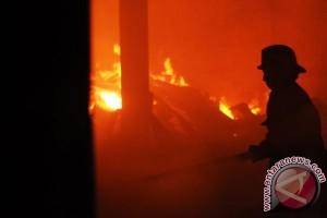 Satu tewas akibat kebakaran di Jakarta Pusat