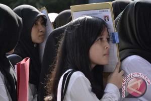 750.208 siswa SMA akan ikuti SNMPTN