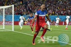 Copa America - Susunan pemain AS vs Ekuador di perempatfinal