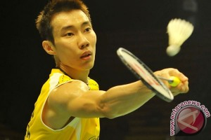 Chong Wei ingin lepas dari tekanan final