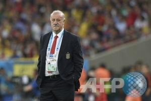 Euro 2016 - Del Bosque sudah ingatkan timnya Perisic itu berbahaya