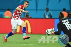 Perisic antar Kroasia lolos ke Piala Eropa