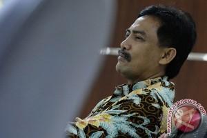 Andi Mallarangen tetap dihukum empat tahun penjara
