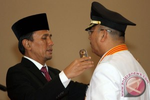 Wali Kota Medan raih Piagam Kepatuhan Standar Pelayanan Publik