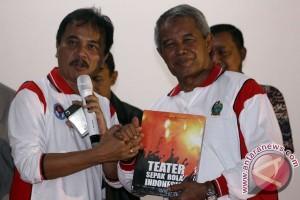 Teater Sepak Bola Indonesia