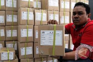 Logistik Pilpres Aceh