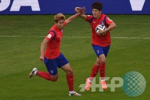 Korsel tekuk Oman 1-0 pada Piala Asia