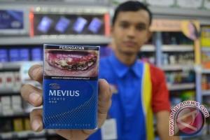 Dinkes: perokok miliki resiko terkena gagal jantung