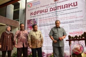 Menperin: kinerja industri pengolahan kopi meningkat signifikan