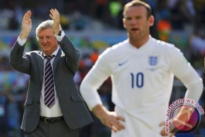 Hodgson katakan talenta asing kelas dunia kembangkan pemain Inggris