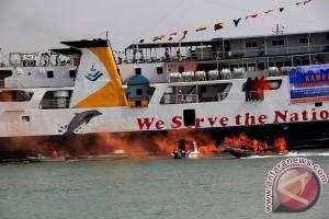 ASDP Merak operasikan 27 kapal layani arus balik