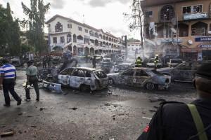 Niger berlakukan keadaan darurat di wilayah yang diserang boko haram