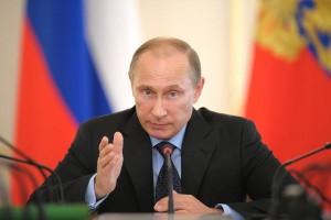"""Vladimir Putin di balik """"Panama Papers""""?"""