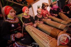IBC gelar festival bambu internasional pada April