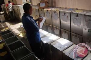 Pencari formulir A5 di KPU Gunung Kidul meningkat