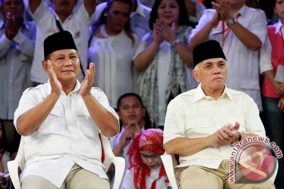 "Prabowo dinilai tidak bijaksana jika masih ""ngotot"""