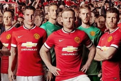 Manchester United ditahan Burnley 0-0