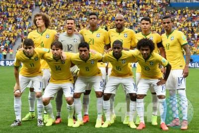 Tim Sepakbola Brasil kunjungi Aceh