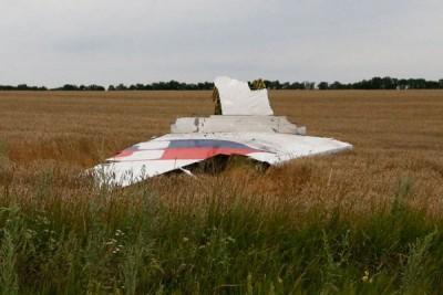 Jenazah 20 korban MH17 tiba di Malaysia