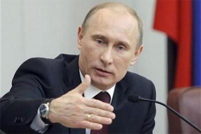 Jika ditembak lagi, Rusia jalan sendiri di Suriah