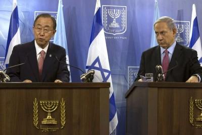 Ban khawatirkan Israel rebut tanah Tepi Barat tempat tiga remaja dibunuh