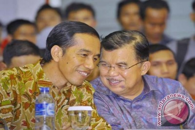 Indonesian president-elect Jokowi gains international recognition