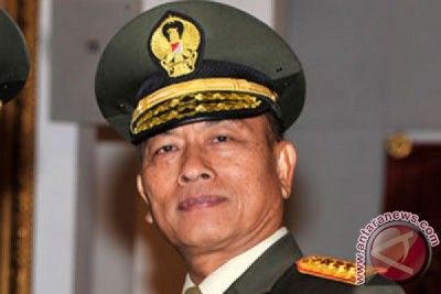 "Moeldoko wants Indonesian military to accept ""big brother"" role in ASEAN"