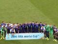 Kalahkan Brasil, Belanda Juara 3