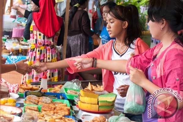 """Ada """"wadai 41 macam"""" di Kalsel Ramadan Cake Fair"""