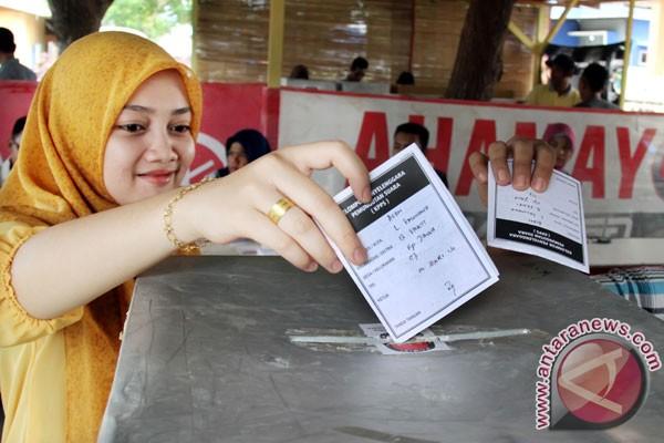 Pilpres Indonesia kalahkan AS