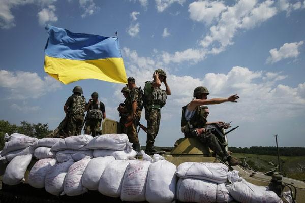 Serangan tewaskan seorang wali kota Ukraina