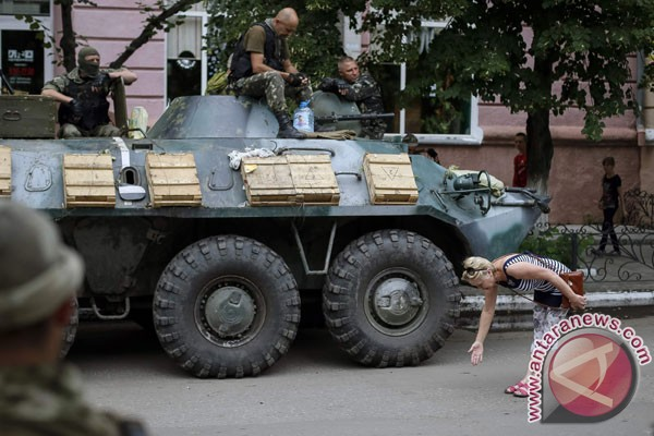 Rusia anggap laporan PBB