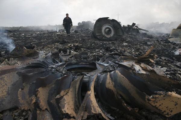 Pertempuran di Ukraina Timur tewaskan 19 warga sipil