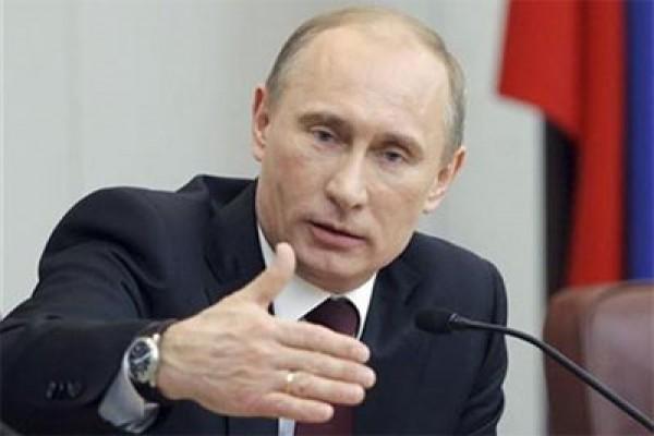 Sanksi AS tak membuat Rusia ubah sikap prinsipnya