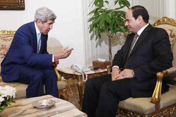 Perundingan Palestina-Israel segera digelar di Mesir