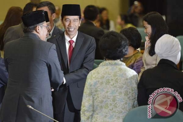 Kabinet Jokowi diusulkan memuat menteri pembangunan desa