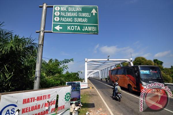 Jalan Lintas Timur Jambi