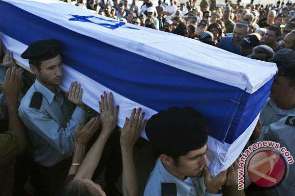 Tentara Israel tewas kena rudal antitank