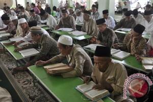 Semaan Alquran Ramadan