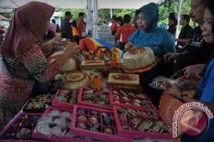 """Pasar kaget"" Ramadhan bermunculan di Bekasi"
