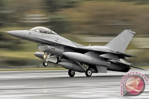 Menyimak F-16C/D Fighting Falcon Block 52ID baru TNI AU