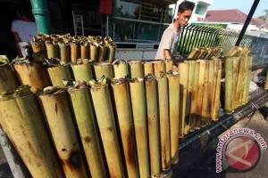 Lemang Bambu