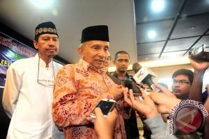 Muhammadiyah Pilih Prabowo