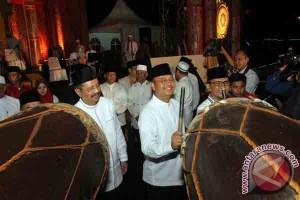 Pembukaan Ramadan Fair