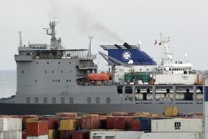 Korea Utara ketahuan ekspor senjata kimia ke Suriah
